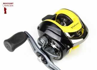 best-brand-of-baitcasting-reels