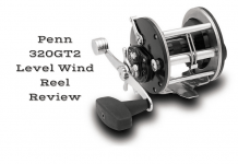 penn 320gt2 Review