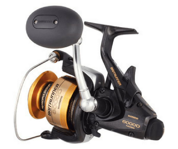 Shimano-Baitrunner-6000-Review