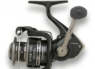 Shimano-Symtere-2500-Review