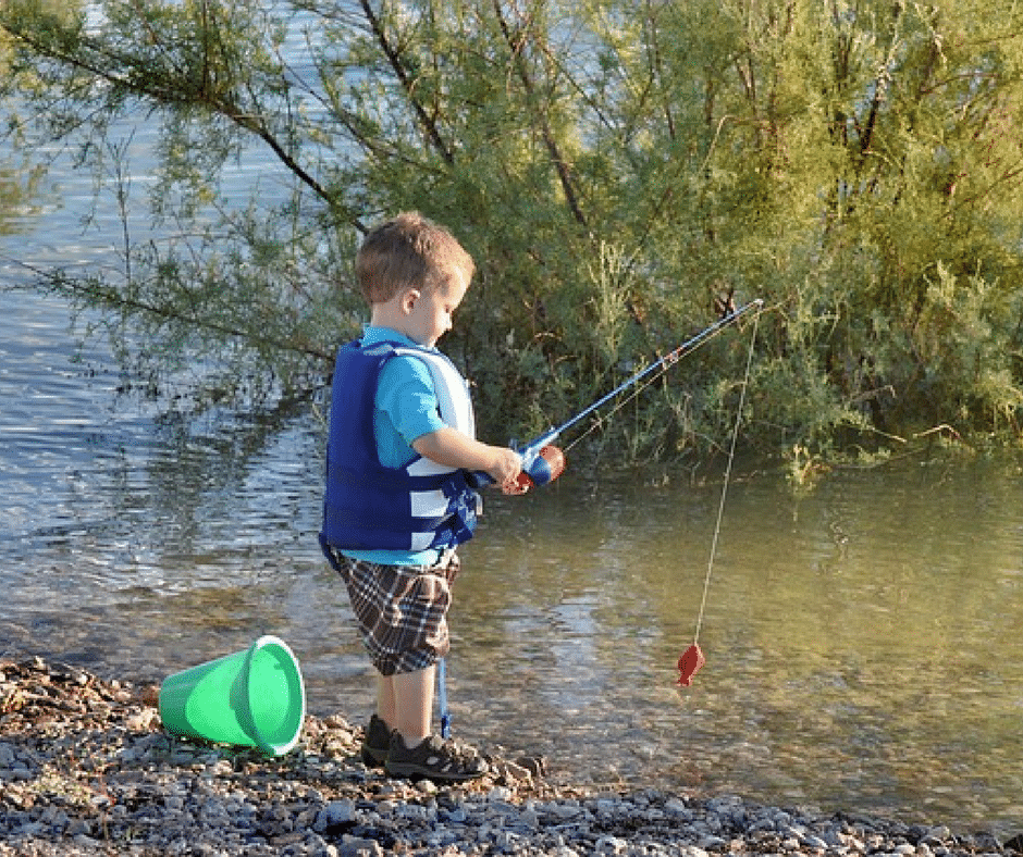 Top 10 Tips On Fishing For Beginners
