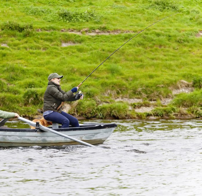 How To Use Spinning Reel For The Beginners