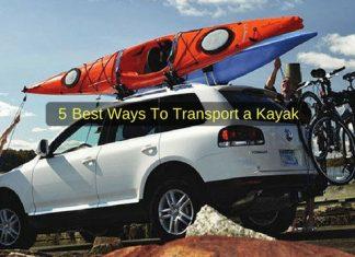 5-Best-Ways-To-Transport-a-Kayakt