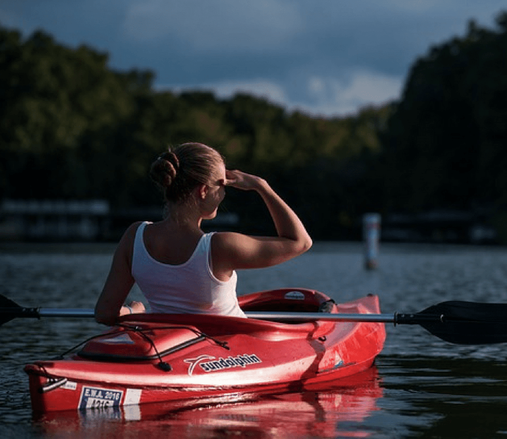 7 Steps to Fish from a Kayak