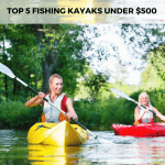Best Fishing Kayaks Under 0
