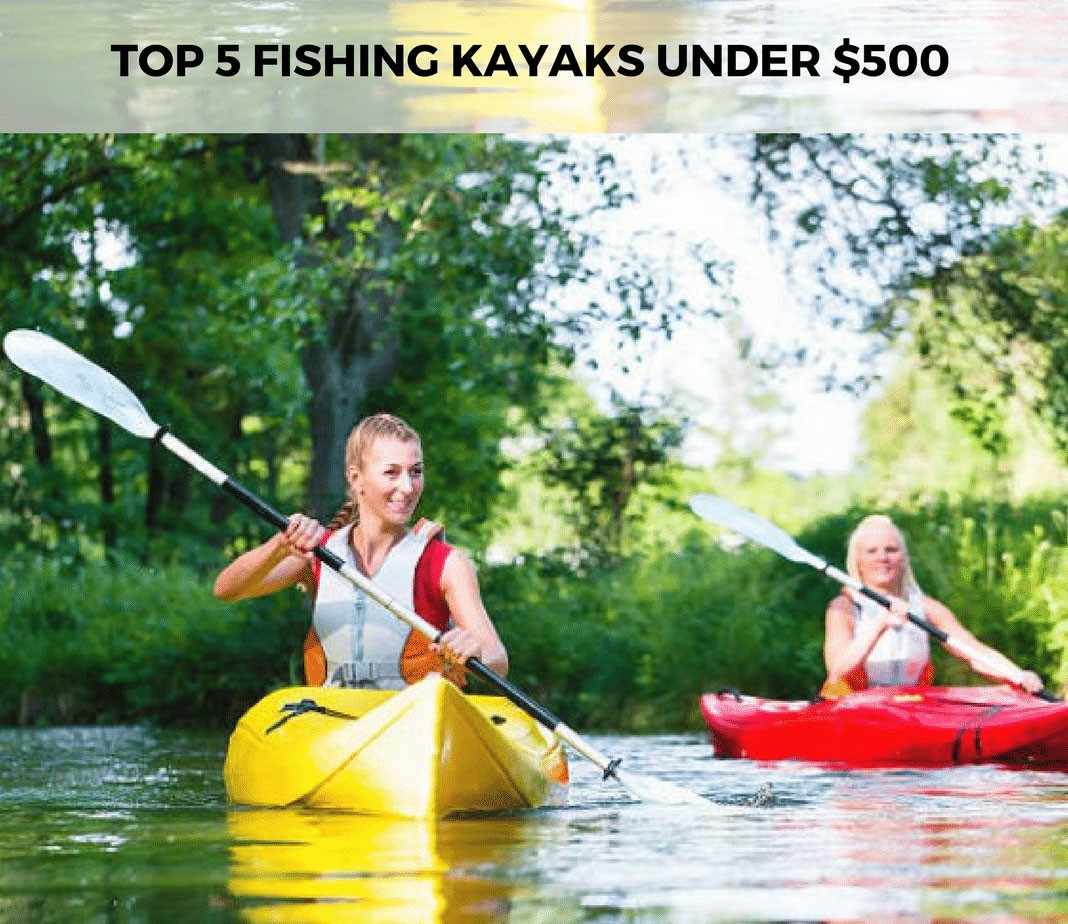 Best-Fishing-Kayaks-Under-500