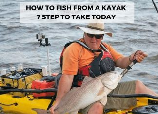 How-to-Fish-from-a-Kayak