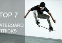 how to do skateboard tricks