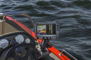 best kayak fish finder