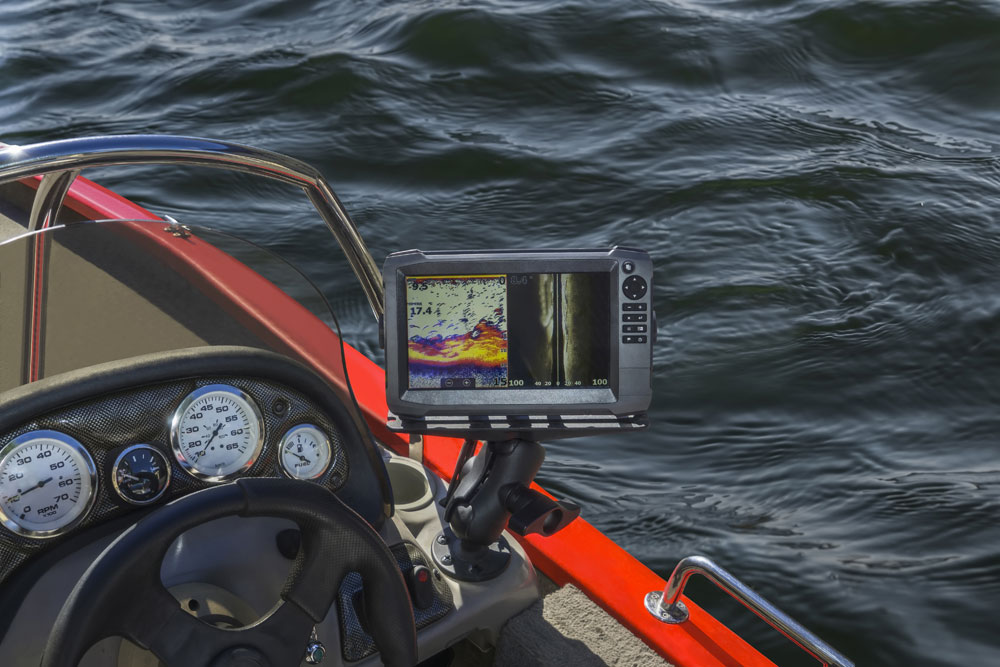 The Best Kayak Fish Finders In 2020 Outdoor Gear World
