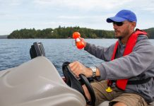 best sonar fish finder