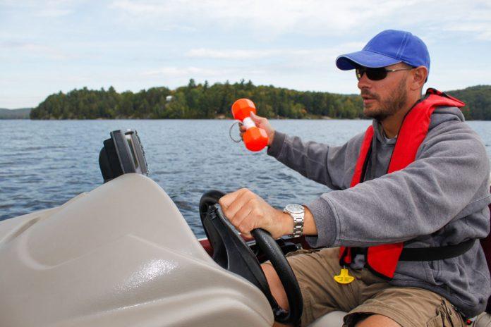 best sonar fish finder