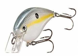 how to fish a square bill crankbait