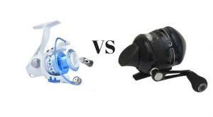 Spincast-Reel-vs-Spinning-Reel-