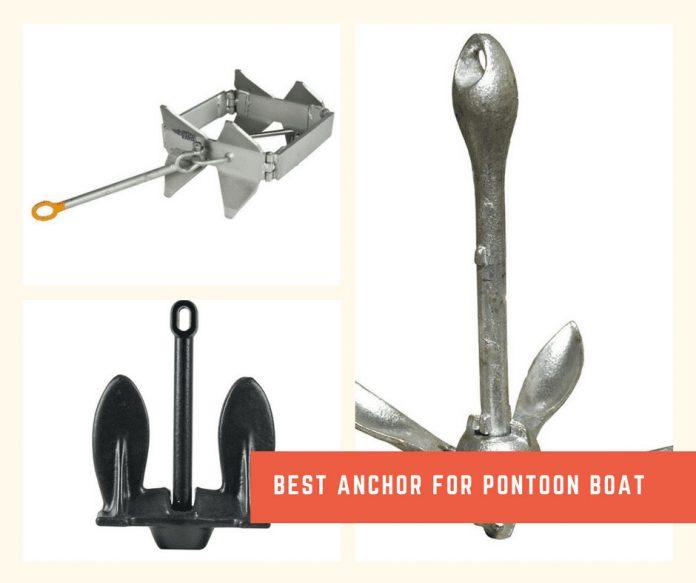 BEST-ANCHOR-FOR-PONTOON-BOAT