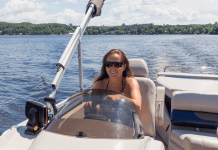 Best Trolling Motor for Pontoon Boat updated
