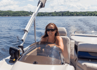 Best Trolling Motor for Pontoon Boat updated