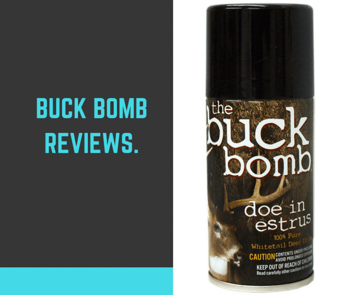 Buck Bomb Reviews