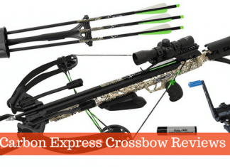 Carbon Express crossbow reviews