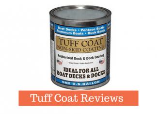 TUFF Coat reviews UT-100 1 gallon