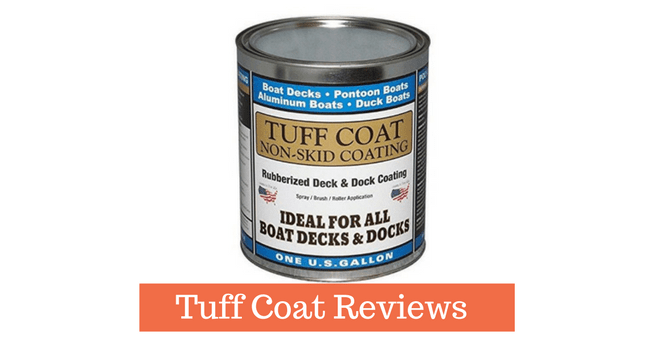 TUFF Coat reviews UT-100 1 gallon