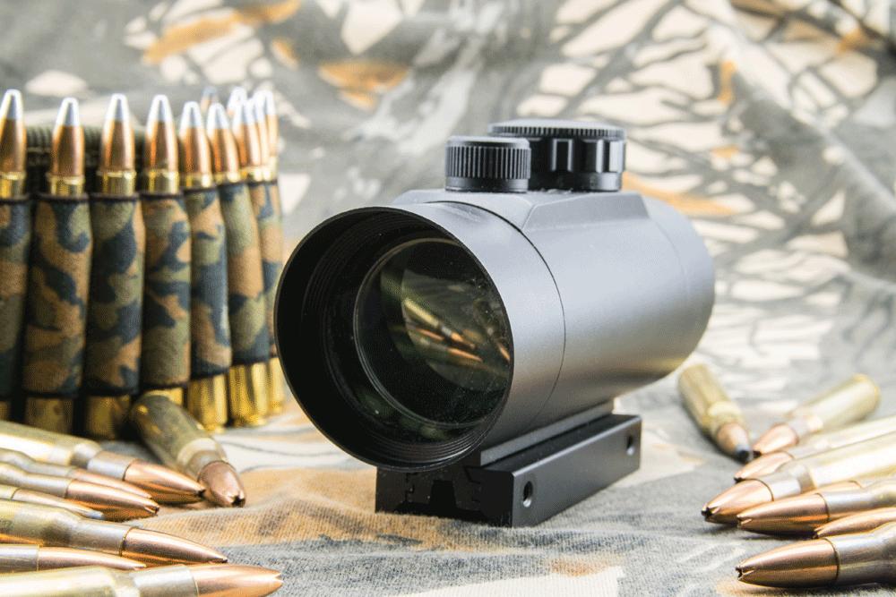 best red dot sight under 200