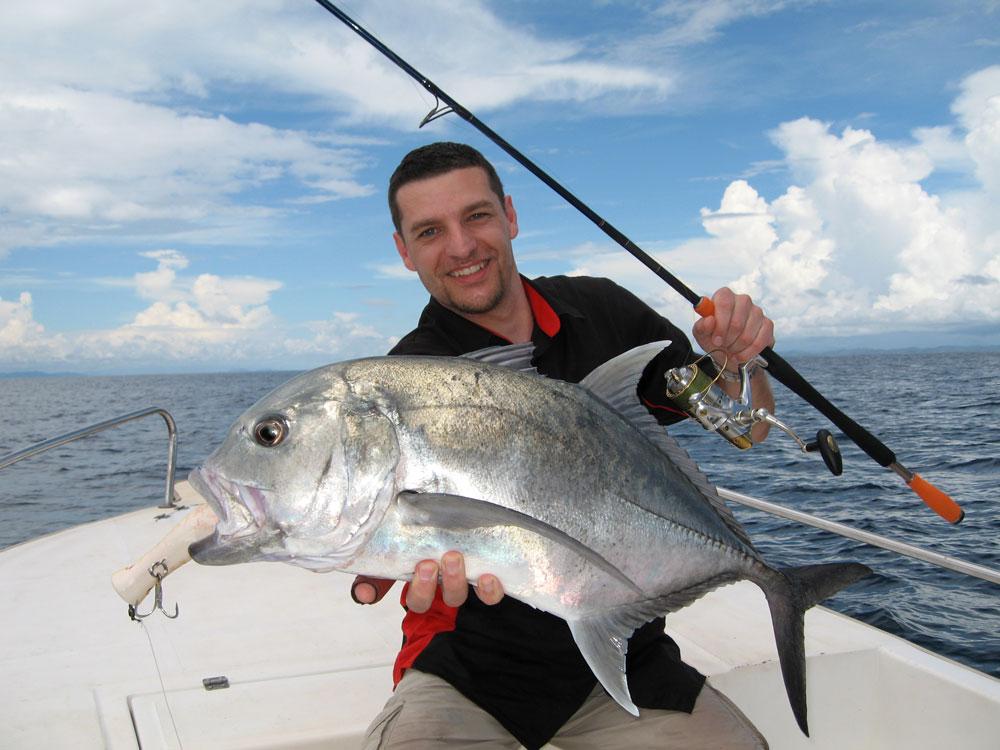 Best Kingfish Rod