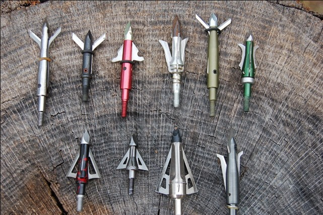 Best Mechanical Broadhead For Crossbow