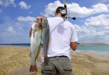 best surf fishing rod and reel combo
