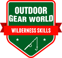 outdoor gear world logo