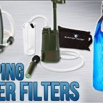 best camping water filters