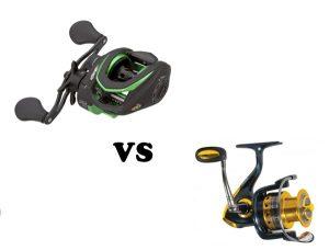 Choosing-Spinning-Reels-Or-Baitcasting-Reels