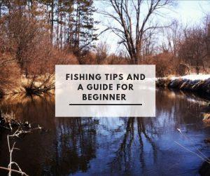 freshwater fishing for beginners
