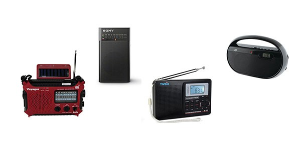Best-Portable-Radio