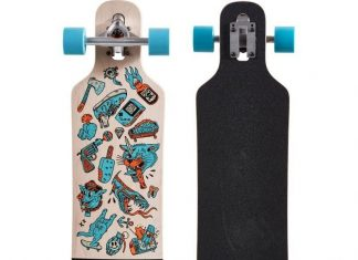 How To Buy the Most Suitable Longboard – The Ultimate Guide For Beginners
