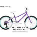 Best Bike For 11 Year Old Boy