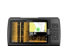 Garmin Striker 7sv with Transducer Review