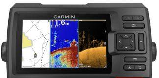Garmin Striker Plus fishfinder 5cv with Transducer Review