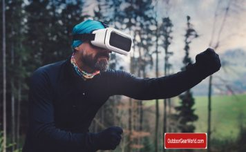 Outdoor Sports & A Virtual Future