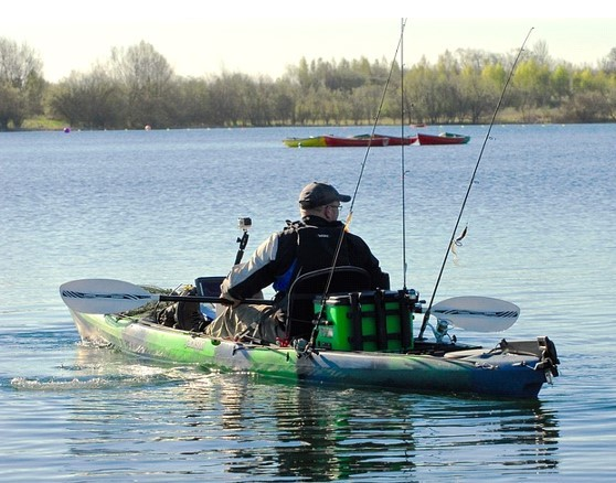 Trolling Motor for Fishing Kayak What You Need to Know