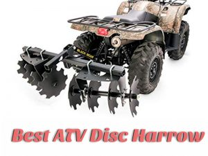 Best-ATV-disc-Harrow-for-the-money