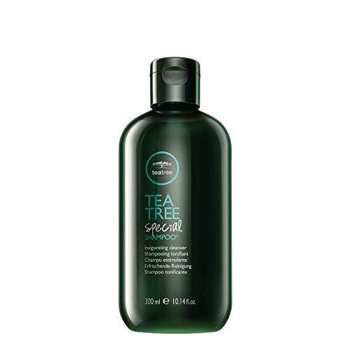 Baebody Anti-Dandruff Tea Tree Oil Shampoo for Dry Hair & Itchy Scalp