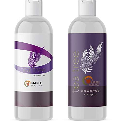 Generic Value Products Tea Tree Oil Shampoo