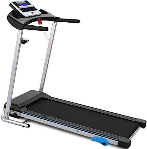 Merax Electric Treadmill Machine for Home