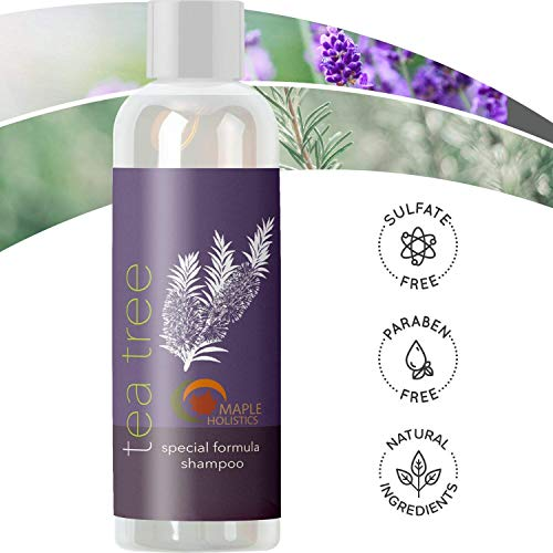 Maple Holistics Pure Tea Tree Oil