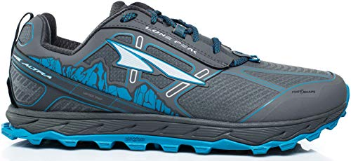 ALTRA Lone Peak 4 Waterproof Trail Running Shoes for Men