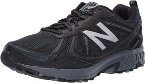 New Balance MT410v5 Athletic Running Shoes for Men