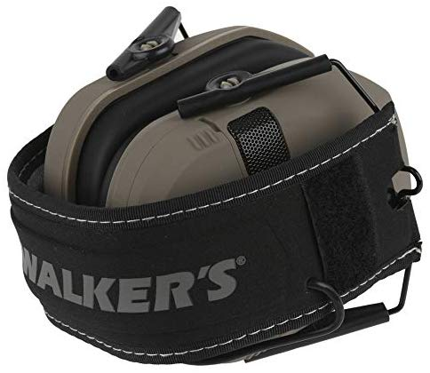 Walker's Game Eat Slim Electronic Muff