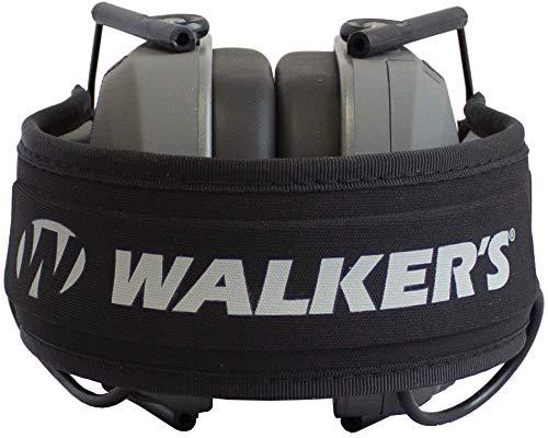 Walker's Razor Slim Electronic Muff