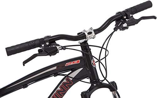 Schwinn S29 Aluminum Frame Dual Suspension Mountain Bike